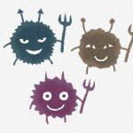 デブ菌と痩せ菌