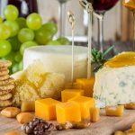 チーズの効果