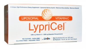 lypricel vitaminc