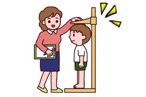 子供の身長を伸ばす方法