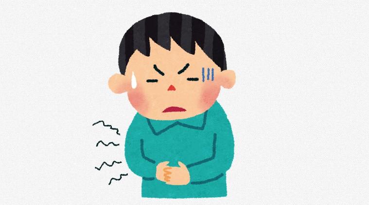 子供 盲腸