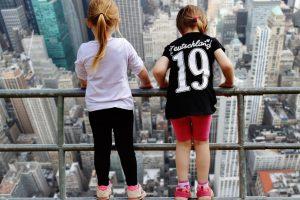 子供の身長と遺伝