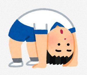 習い事 体操