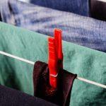 ガッテン!部屋干しした洗濯物の生乾き臭解決のカギはドイツ式の方法?!