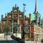 コペンハーゲン建物
