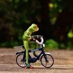 ペダルなし自転車はストライダーだけじゃない!価格と機能で5つを比較