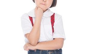 子供の身長を伸ばす要素