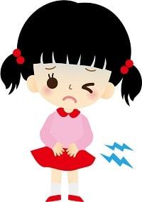 子供 急性虫垂炎