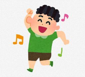 習い事 ダンス