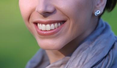 明日も晴れ 美しい歯を保つ方法