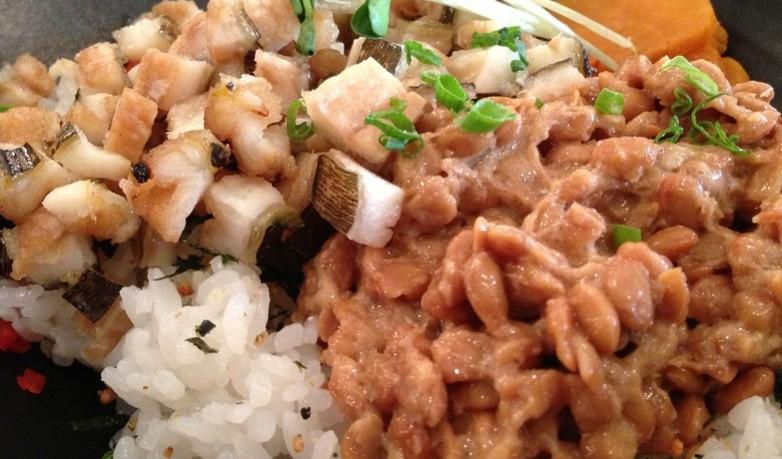 ガッテン 納豆