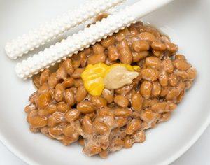 納豆 豆知識