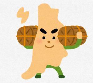 新潟県キャラクター