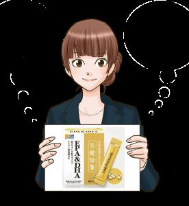 佐藤製薬 オメガ3 口コミ