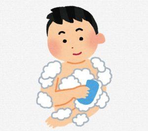 ジョブチューン お風呂