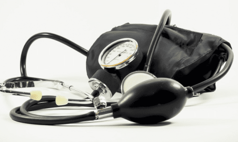 名医の太鼓判 血圧