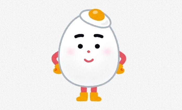 今でしょ講座 卵