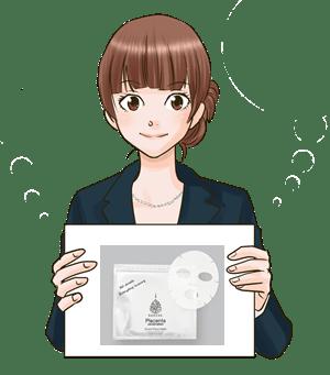 ロゼベ エンリッチフェイスマスク 体験談