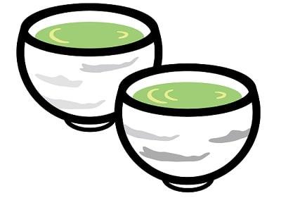 今でしょ講座 緑茶